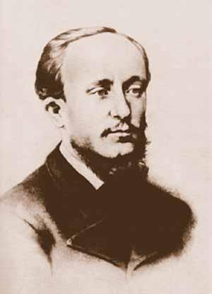 Биография | Краткая биография | Чернышевский Николай Гаврилович